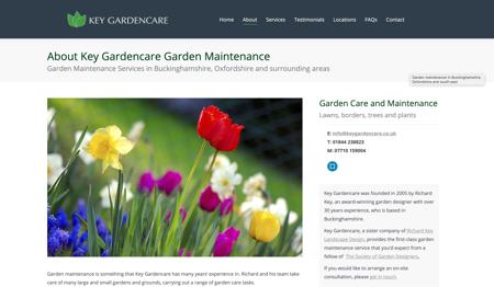 key-garden-care