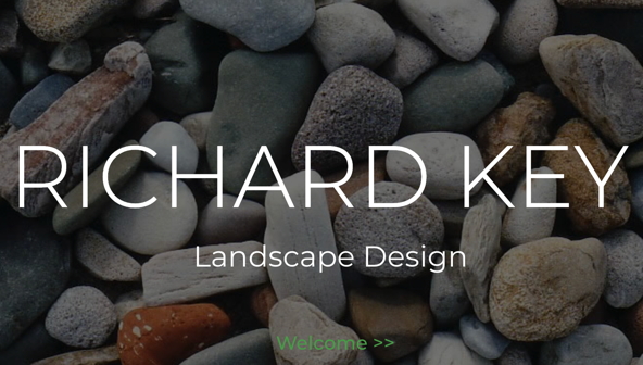 richard key landscape design